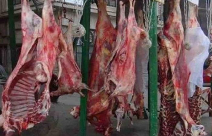 أسعار اللحوم اليوم الجمعة 5-3-2021