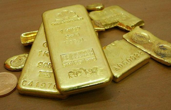 مصر.. أسعار الذهب تواصل الانخفاض