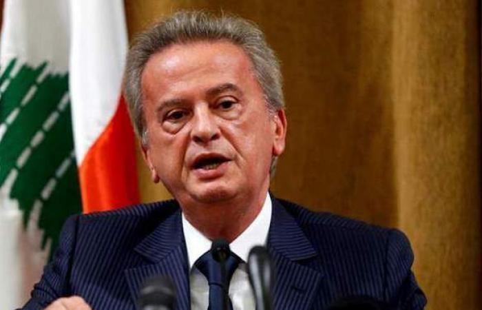 الولايات المتحدة تدرس فرض عقوبات على حاكم مصرف لبنان