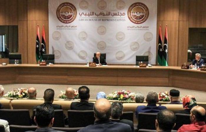 ليبيا.. برلمانيون يعربون عن تفاؤلهم بجلسة سرت المرتقبة