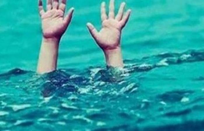 غرق طفل أثناء لهوه على حافة ترعة بمركز بدر في البحيرة