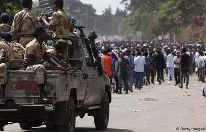 قتل وعنف جنسي.. فظائع بأدلة دامغة ارتكبتها القوات الإريترية بإقليم تيجراي الإثيوبي