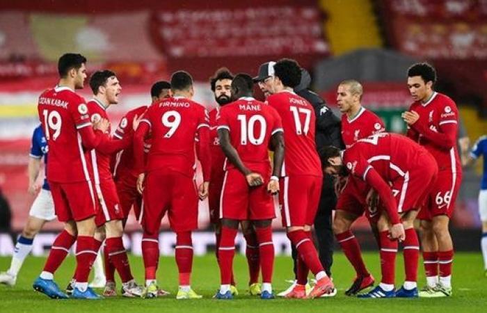 موعد مباراة الإياب بين ليفربول ولايبزيج في دوري أبطال أوروبا