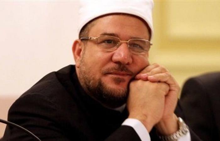 وزير الأوقاف: لهذا السبب خاطب الله النبي بلفظ عبده في سورة الإسراء.. فيديو