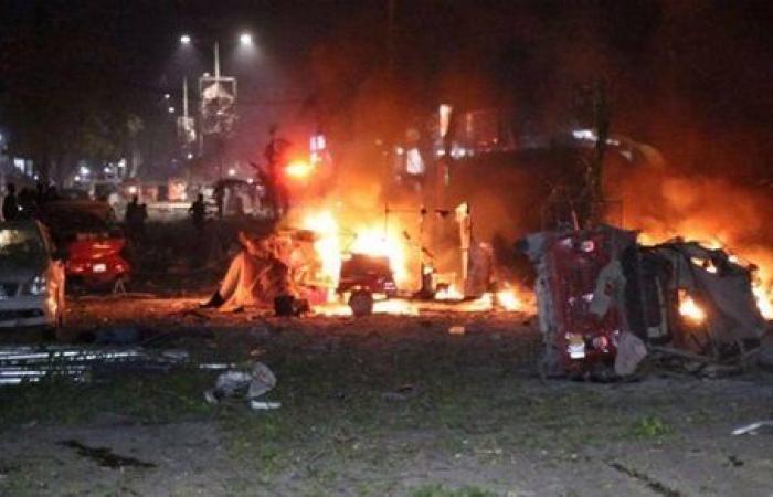 بقذائف الهاون.. هجوم إرهابي على سجن شرقي الصومال
