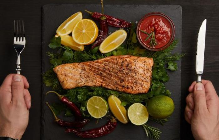 أغذية يمكن تناولها في الليل دون الإضرار بالجسم