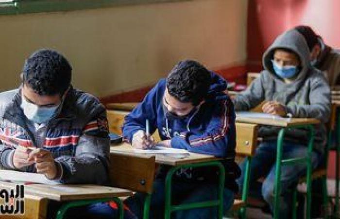 أخبار × 24 ساعة.. التعليم: درجات امتحان الترم الأول للشهادة الإعدادية لن تُضاف للمجموع