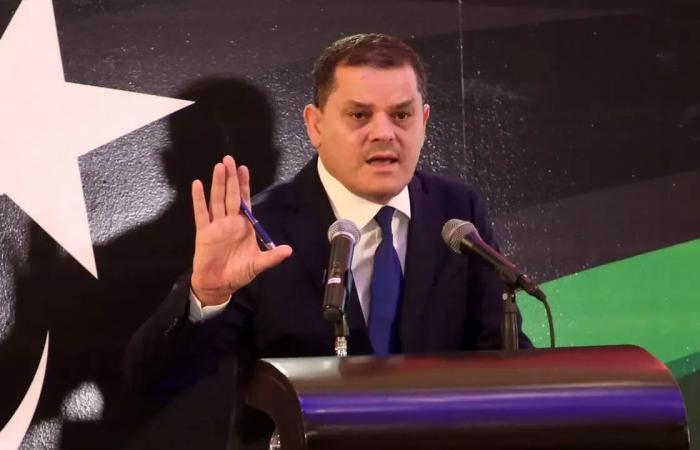 قبل جلسة التصديق.. الدبيبة يقترح تشكيل حكومة من 35 عضوًا