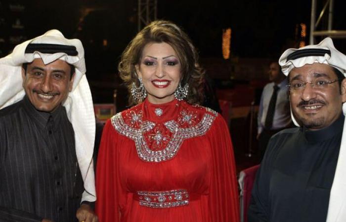 تركي آل الشيخ يعلن الجمع بين ناصر القصبي وعبد الله السدحان في عمل فني