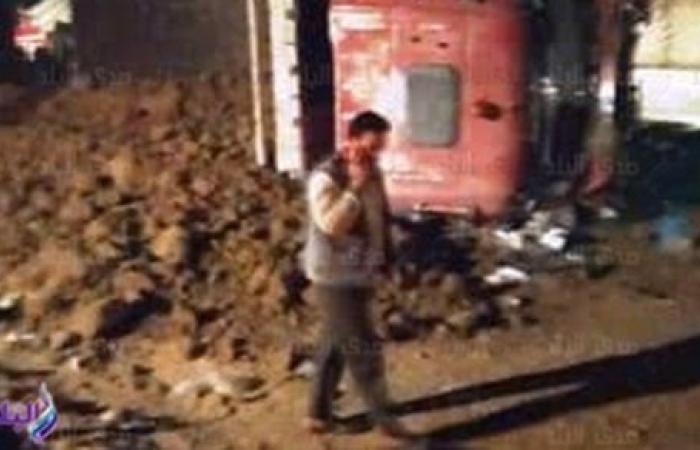 الداخلية : ضبط قائد السيارة النقل المتسبب في حادث الكريمات