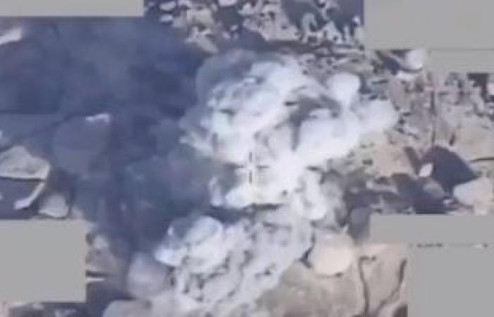 التحالف العربى يدمر طائرتين مسيرتين ملغومتين أطلقتهما الحوثيين تجاه جازان