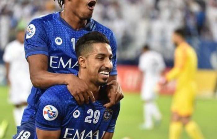 ترتيب الدوري السعودي.. الشباب في الصدارة والهلال يلاحقه والنصر خارج الخدمة