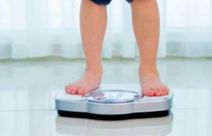 لوزن وطول مثالي.. كيفية حساب كتلة الجسم للأطفال