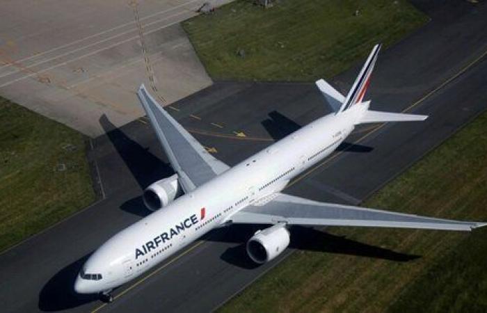 تصرف مفاجئ من راكب يتسبب بهبوط اضطراري لطائرة فرنسية في بلغاريا