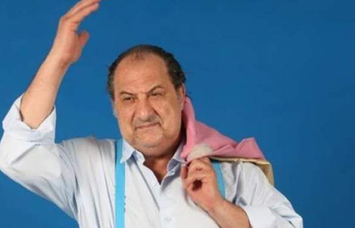 خالد الصاوي: علاقتي بالمدرسة انتهت من أول يوم في أولى حضانة | فيديو