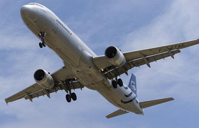 """""""لا يوجد تفسير معقول لما فعله""""... هبوط طائرة اضطراريا في بلغاريا بسبب سلوك راكب"""