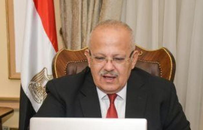 رئيس جامعة القاهرة عضوا بالمجلس العلمى لجامعة محمد بن زايد للعلوم الإنسانية