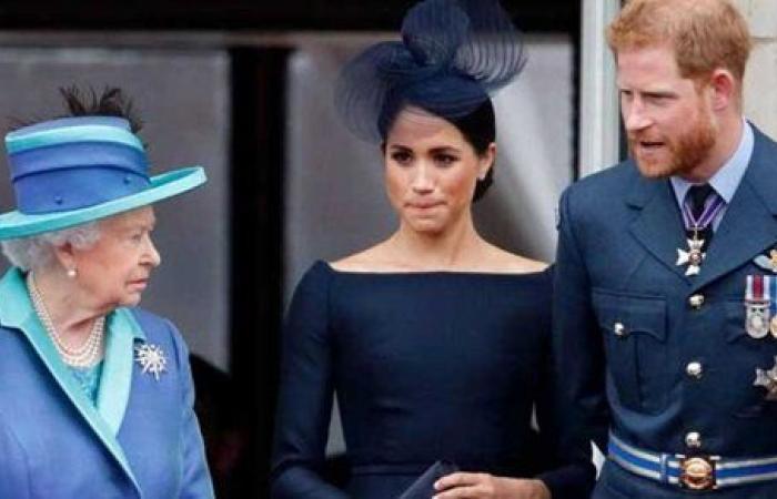 قبل عرض مقابلة هاري وميجان مع أوبرا.. تحرك موحد لـ العائلة المالكة البريطانية