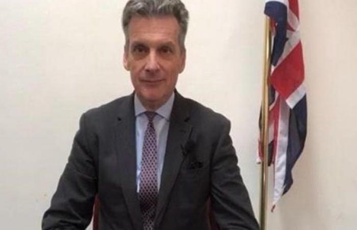 دعم بـ10 آلاف إسترليني.. السفير البريطاني: فخورون بالانضمام لحملة كمامة لتمكين نساء الصعيد