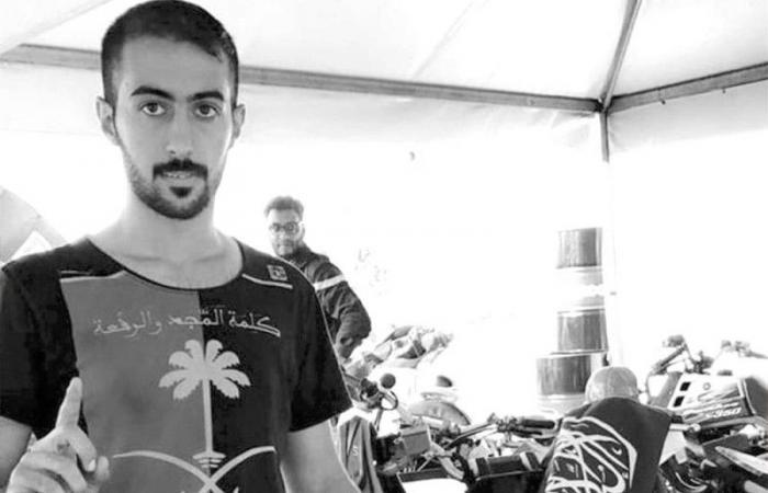 حوادث ووفاة الدراج السعودي رياض الشمري في «رالي الشرقية»