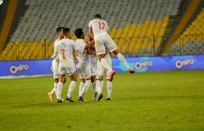 موعد مباراة الزمالك المقبلة في الدوري المصري الممتاز