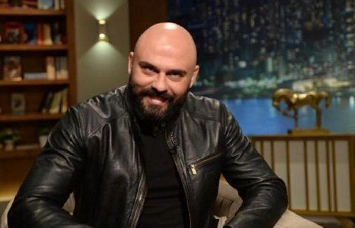 أحمد صلاح حسني: حرصت على تقديم شخصية جديدة بمسلسل الدايرة