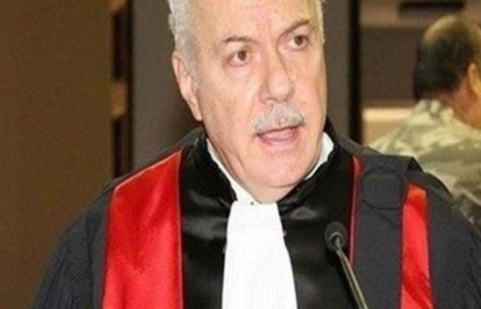 النائب العام اللبناني يكلف الأمن بإلقاء القبض على المتلاعبين في النقد الوطني والأجنبي