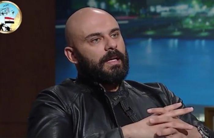 أحمد صلاح حسني: لحنت لعمرو دياب وحماقي وشيرين.. ومفاجاة للجمهور قريبا