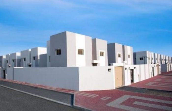 أكثر من 20 ألف خيار سكني في الرياض بقسط يبدأ من ألف ريال