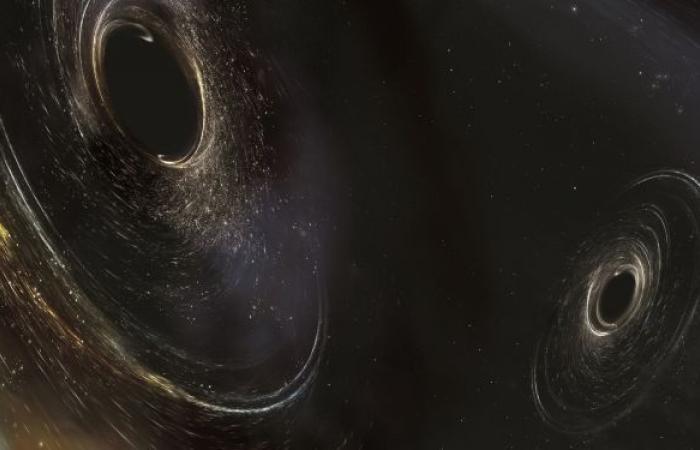 """بمساحة ألف كيلومتر... اكتشاف إعصار فضائي بـ""""قمع وعين"""" يضرب الأرض... صور وفيديو"""