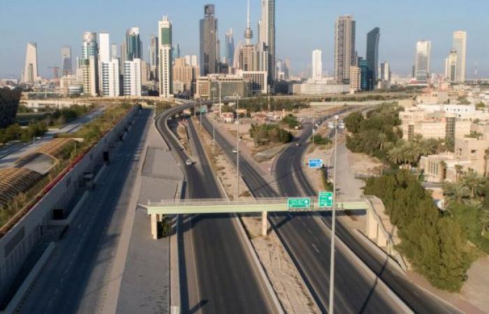 الكويت... الحظر الشامل يبدأ الليلة لكنه قابل للإلغاء