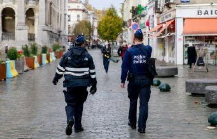 بلجيكا تسجل 2799 إصابة جديدة بكورونا و25 حالة وفاة