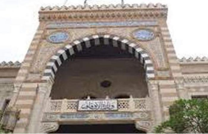 الأوقاف تفتتح 53 مسجدًا جديدًا الجمعة المقبلة