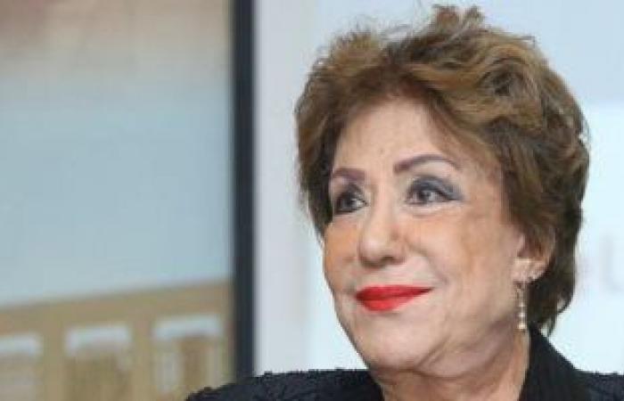 سيدة المسرح العربي سميحة أيوب تحتفل بعيد ميلادها اليوم