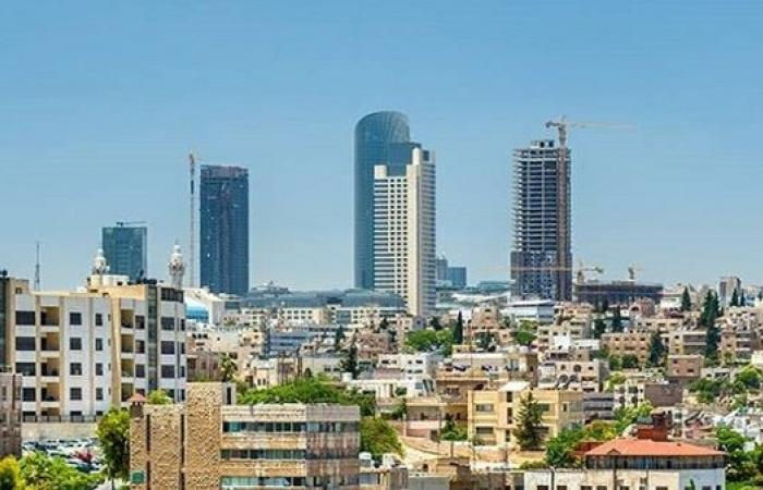 24.7 % معدل البطالة في الأردن خلال الربع الأخير من عام 2020