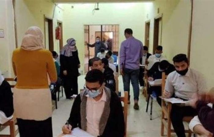 موقع نتيجة الشهادة الاعدادية 2021 الترم الأول برقم الجلوس والاسم في جميع المحافظات عبر بوابة نتائج التعليم الاساسي cairogovresults