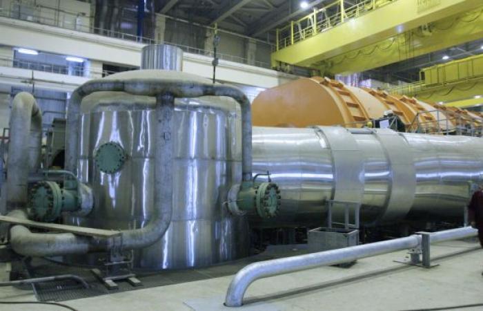 وكالة الطاقة الذرية: إيران بدأت تخصيب اليورانيوم بأجهزة طرد متطورة