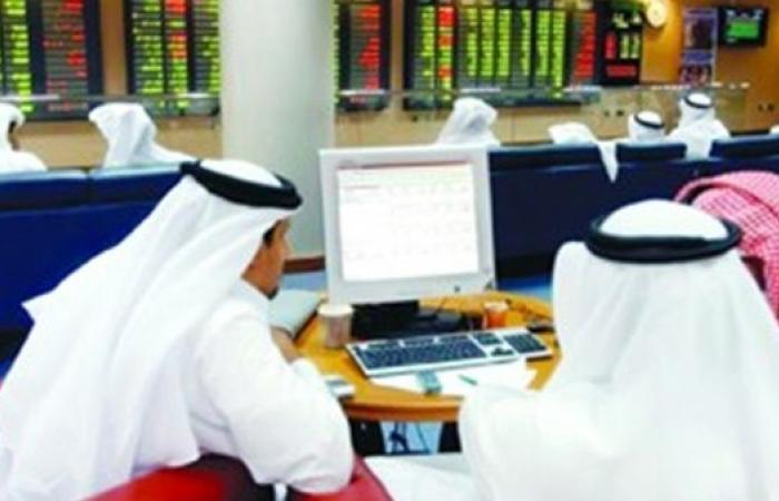 مؤشر سوق دبي المالي يهبط 0.20% في ختام التعاملات