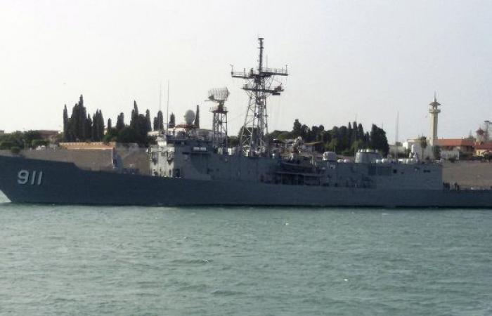 الجيشان المصري والفرنسي ينفذان إجراء عسكريا في البحر الأحمر