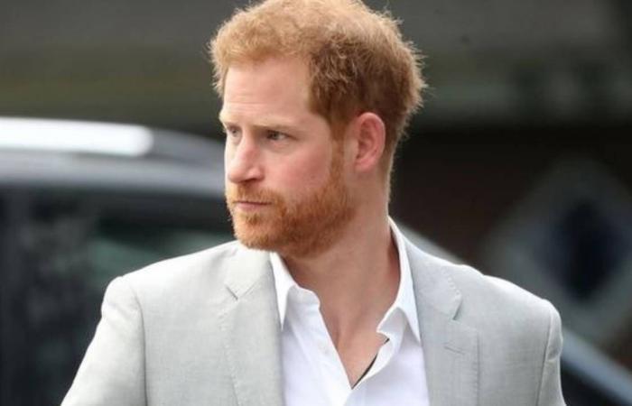 الأمير هاري: والدي لم يرد على اتصالاتي عندما سافرت إلى لوس أنجلوس