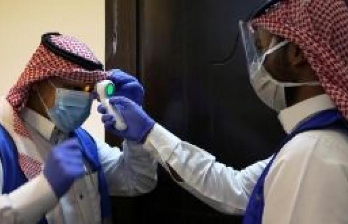 السعودية تسجل 351 حالة كورونا جديدة و6 وفيات
