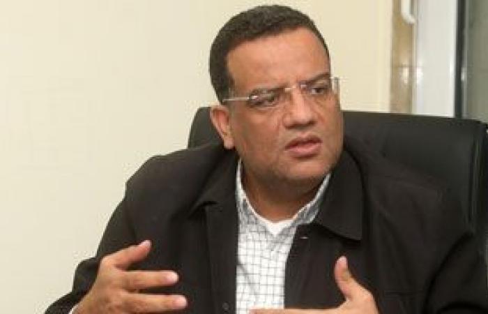 محمود مسلم: لجنة الثقافة الإعلام بالشيوخ أمامها عمل كثير خلال الفترة المقبلة