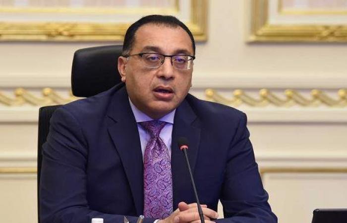 مدبولي: الحكومة تدعم الصناعة الوطنية.. والعربي: ننفذ 18 مشروعاً في مصر