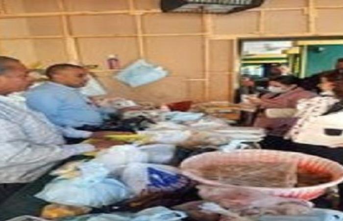 وزير التموين: 84 مليار جنيها دعم الخبز والسلع سنوياً