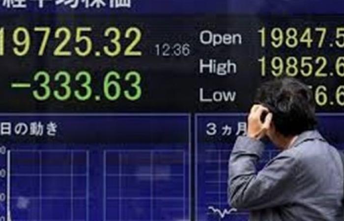 الأسهم اليابانية تغلق مرتفعة اليوم الثلاثاء