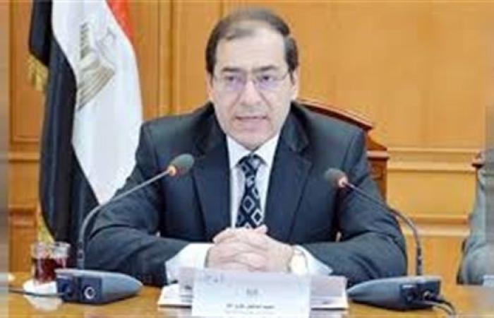وزير البترول: أطلقنا برنامج تحديث طموح بالتعاون مع شركة دولية