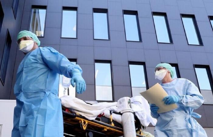 إصابات كورونا حول العالم تتجاوز 117.1 مليون شخص