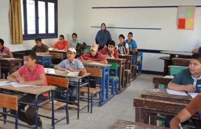 نتيجة الشهادة الاعدادية الترم الاول 2021 (3 اعدادي) بالاسم ورقم الجلوس بجميع محافظات مصر عبر موقع بوابة نتائج التعليم الاساسي