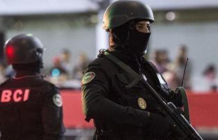 ضبط طنين من مخدر الحشيش قبل تهريبهما بالمغرب
