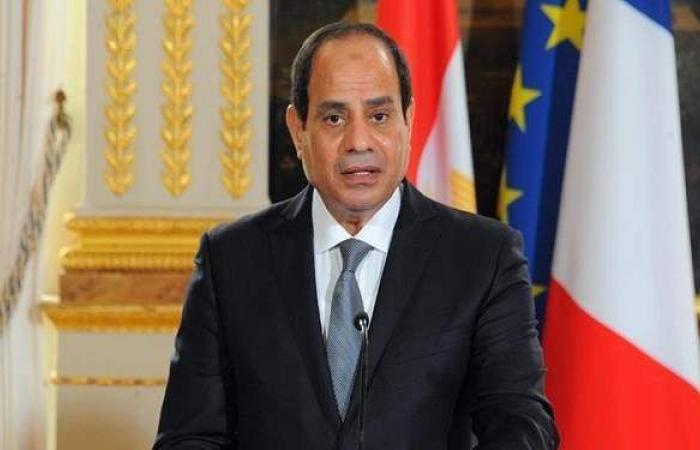 السيسي: مستعدون لتوطين صناعة الدواء في مصر  فيديو